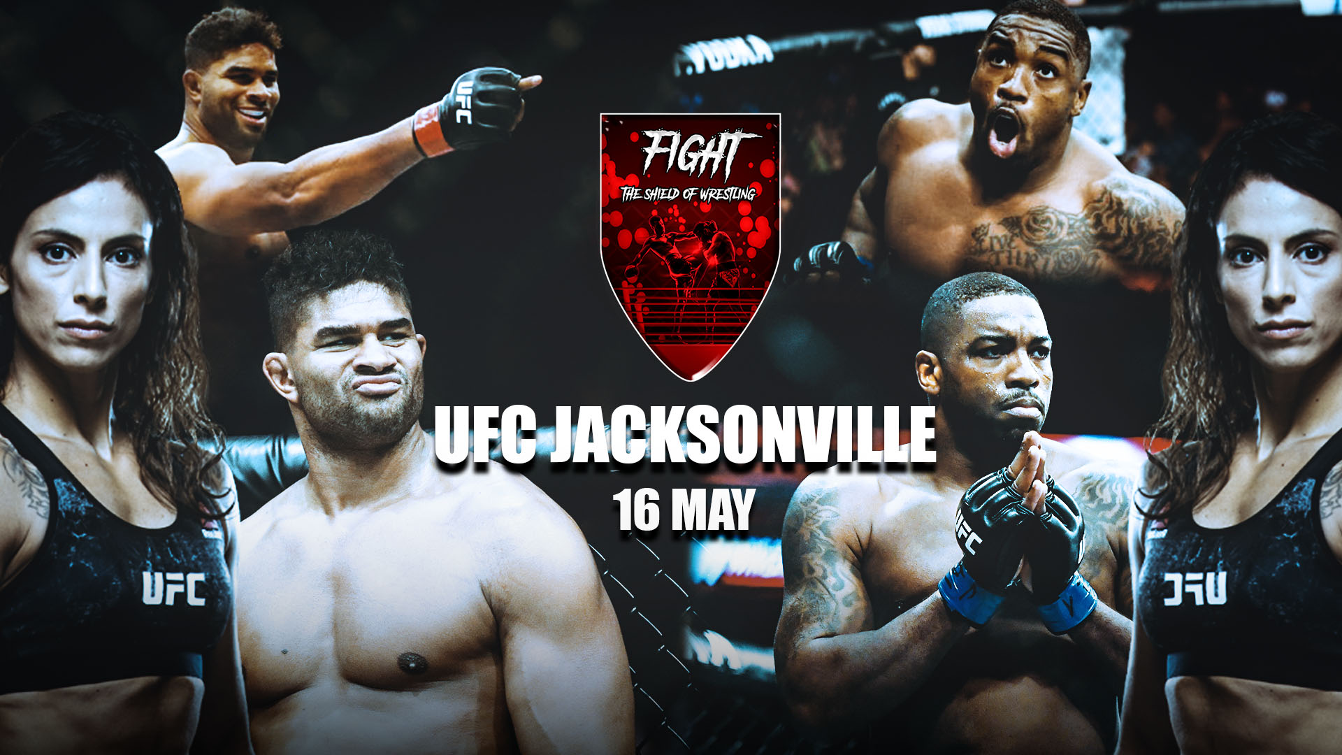 UFC Fight Night Streaming e dove vederlo: Overeem vs Harris