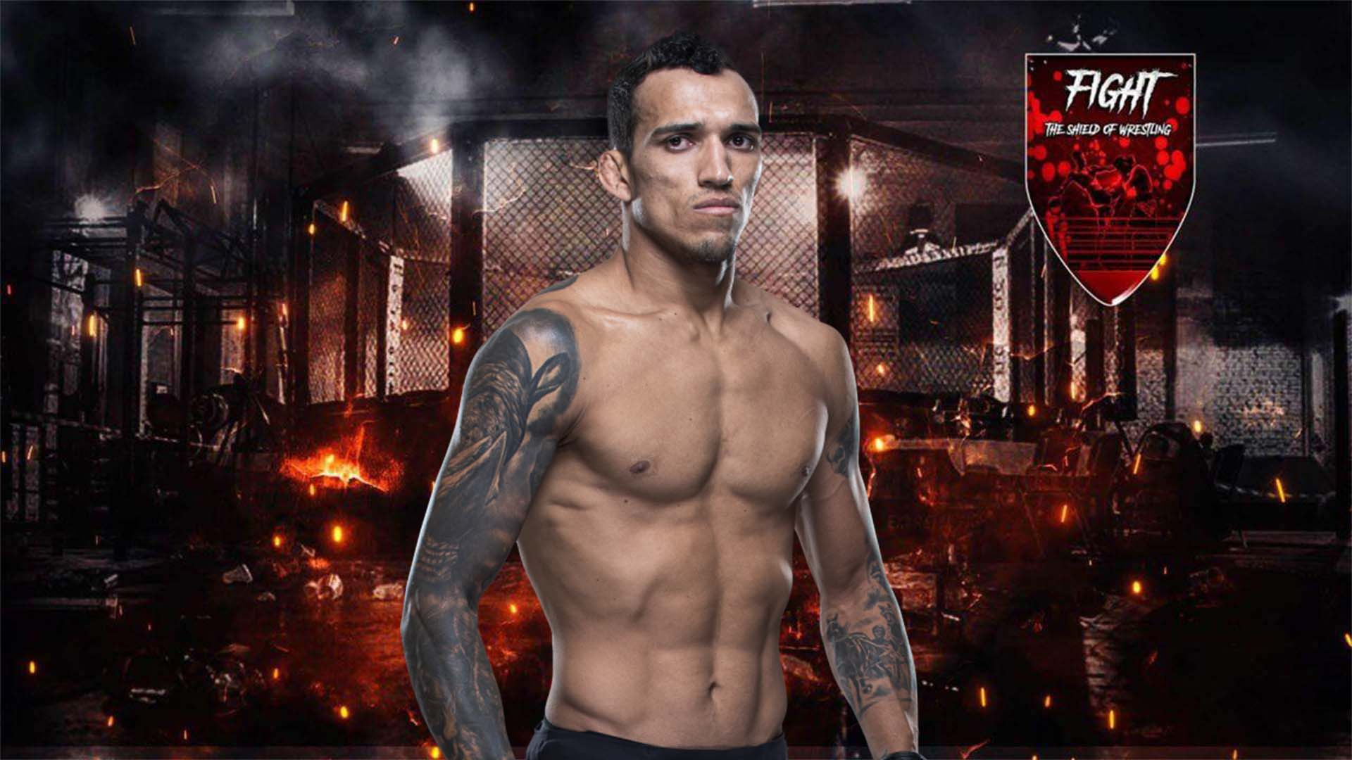 Charles Oliveira vuole competere per lo UFC Lightweight Title