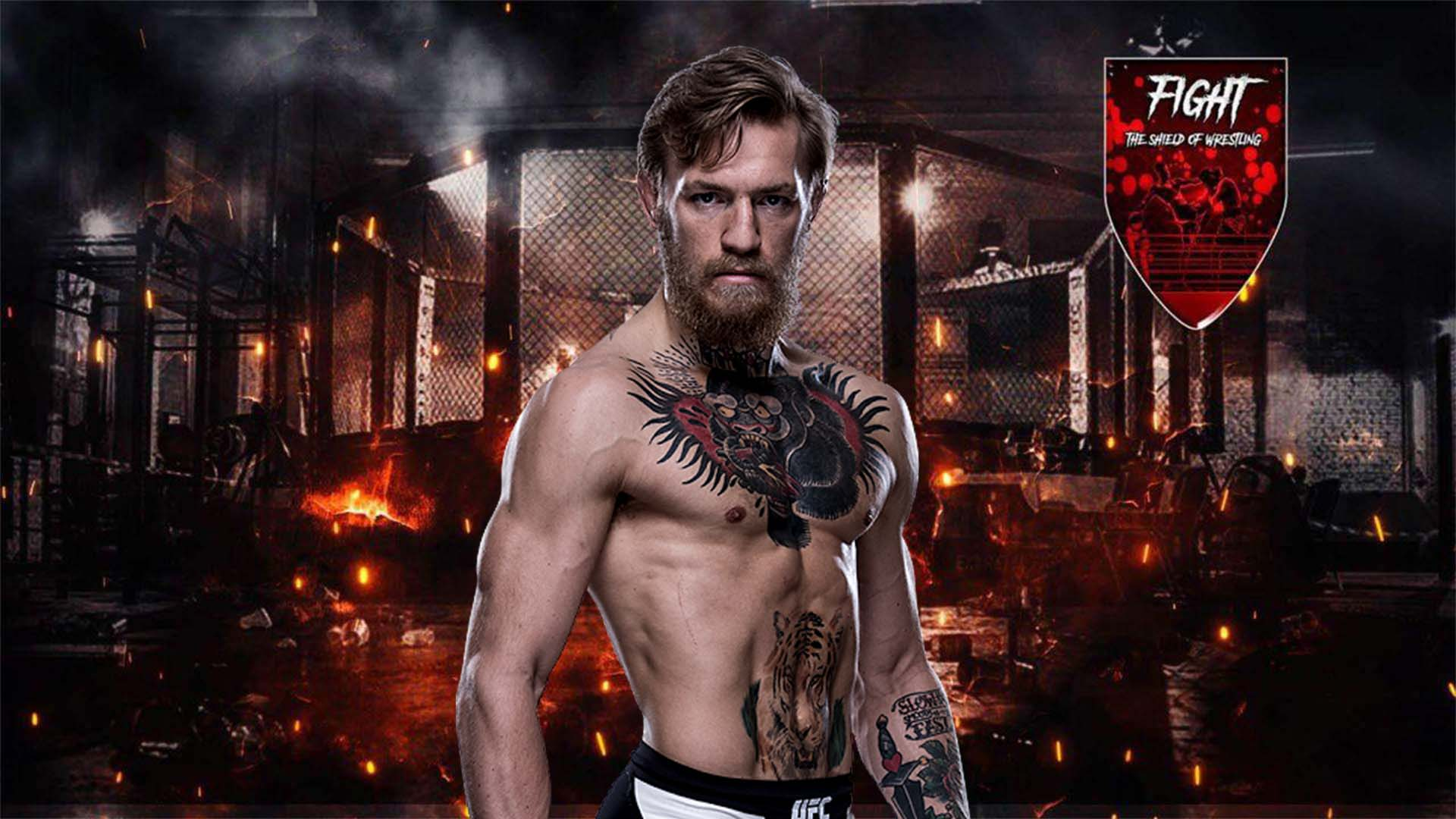 Conor McGregor: John Kavanagh rivela la sua strategia?