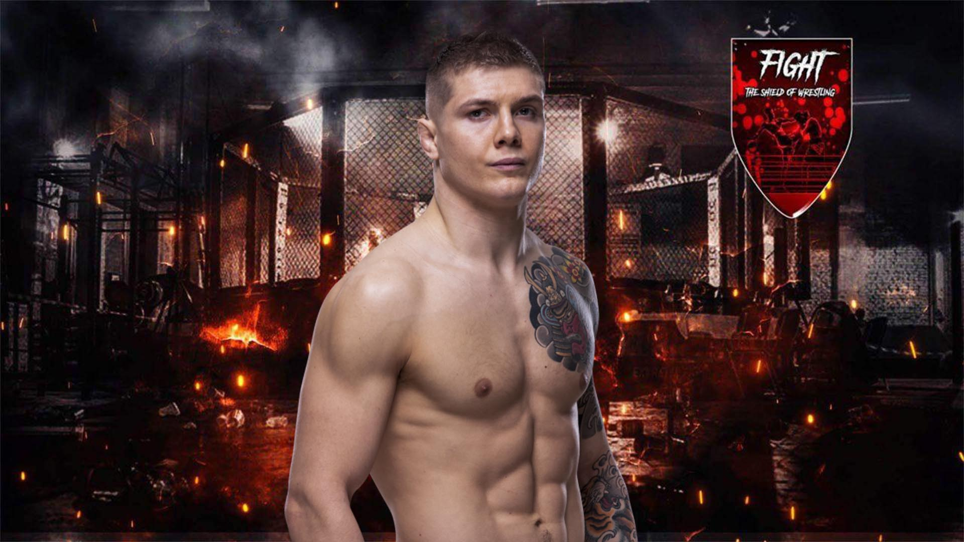 Marvin Vettori vs Jack Hermansson è ufficiale per la prossima Fight Night