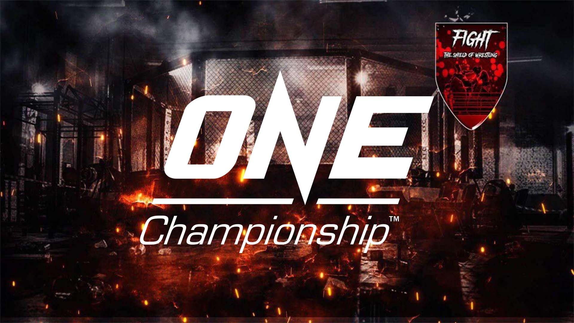 ONE Championship annuncia Road to ONE Europe