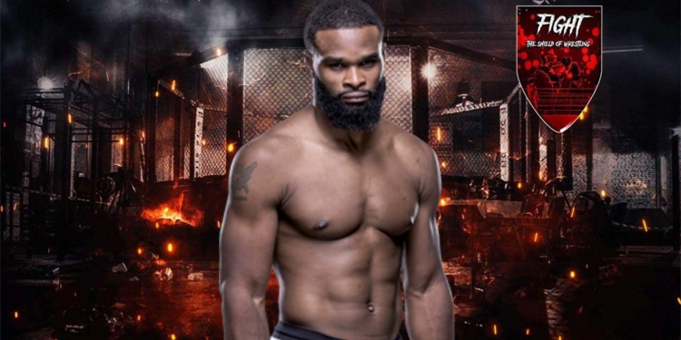 Tyron Woodley e Hector Lombard: acceso confronto a BKFC 19