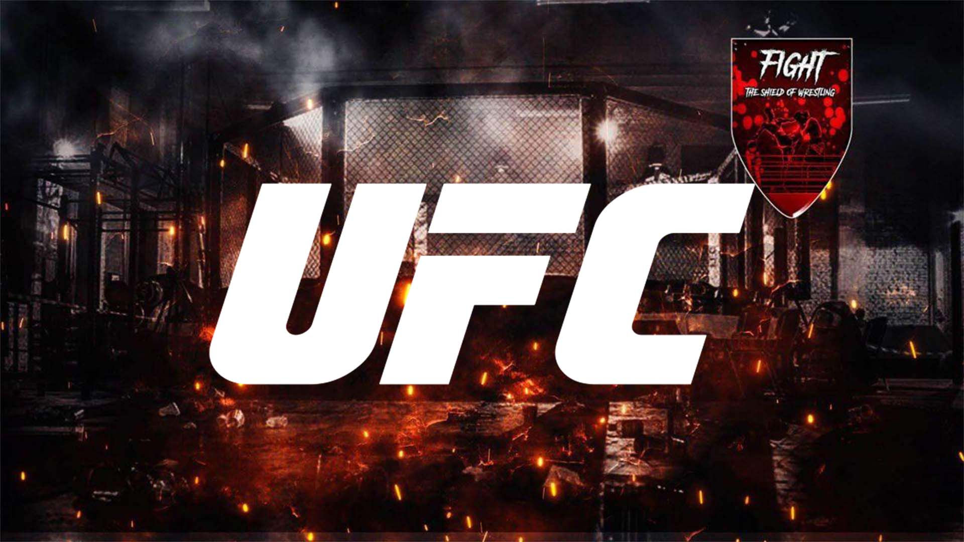 UFC: torneranno i fan alla Fight Island