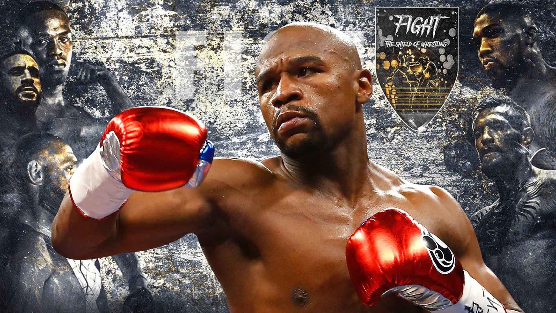 Floyd Mayweather Jr. torna a combattere nel 2021 in Giappone
