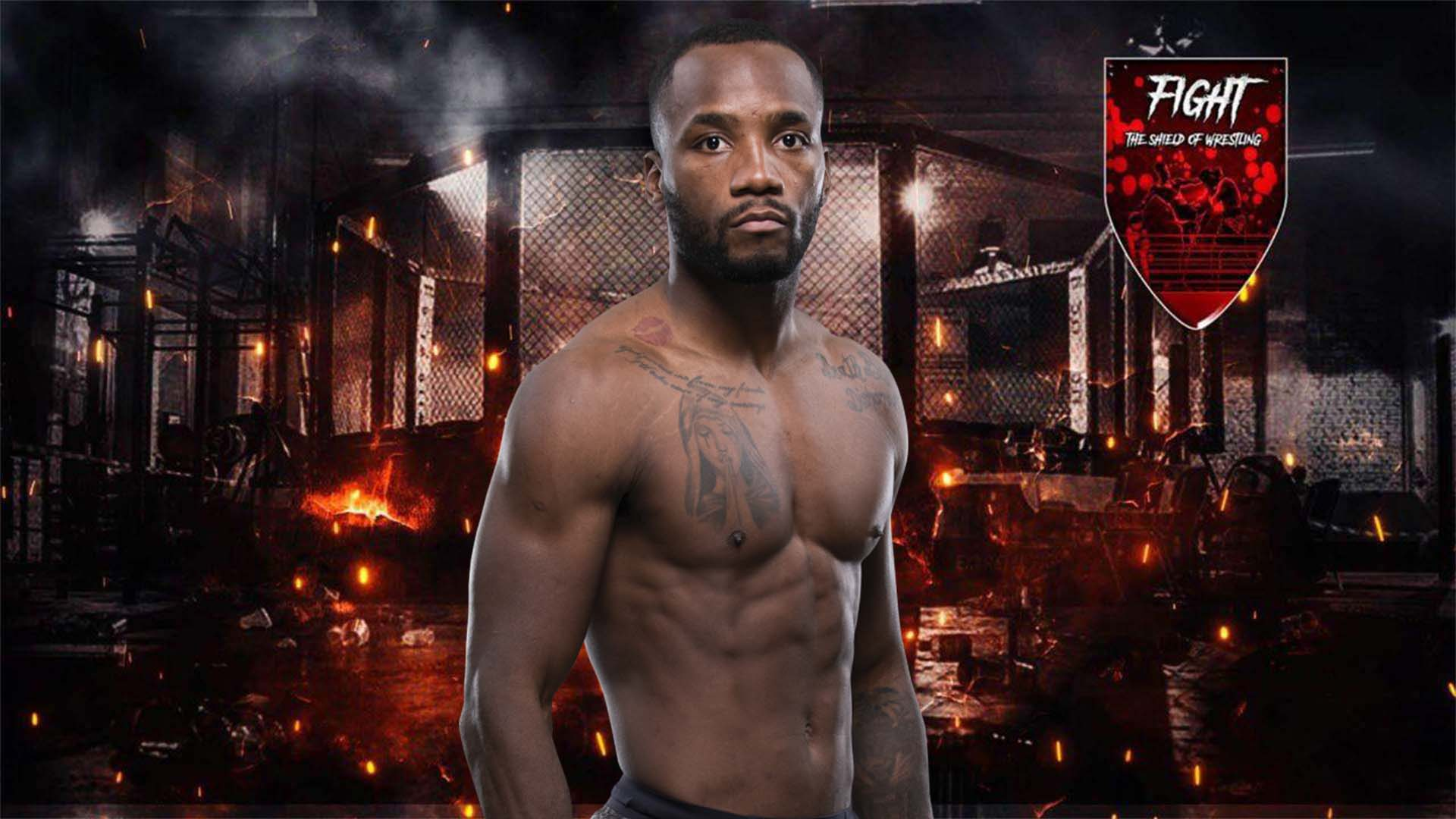 Leon Edwards otterrà la title shot con una vittoria a UFC Fight Night 187