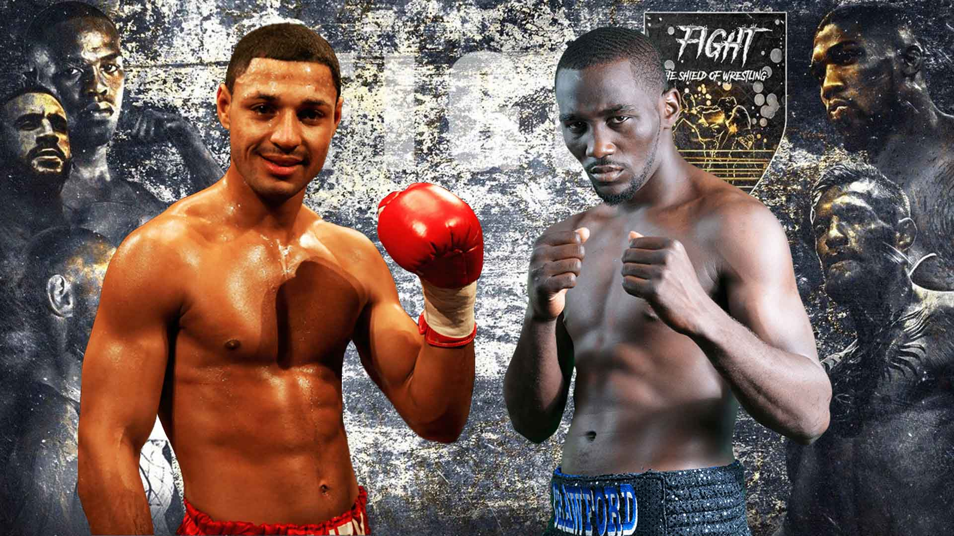 Terence Crawford vs Kell Brook: chi ha vinto il WBO World Welter Title?