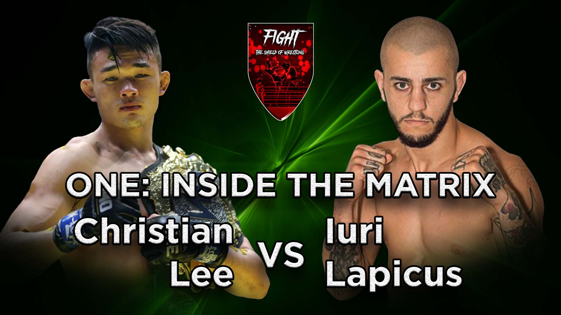 Iuri Lapicus vs Christian Lee: chi ha vinto lo ONE Lightweight Championship?