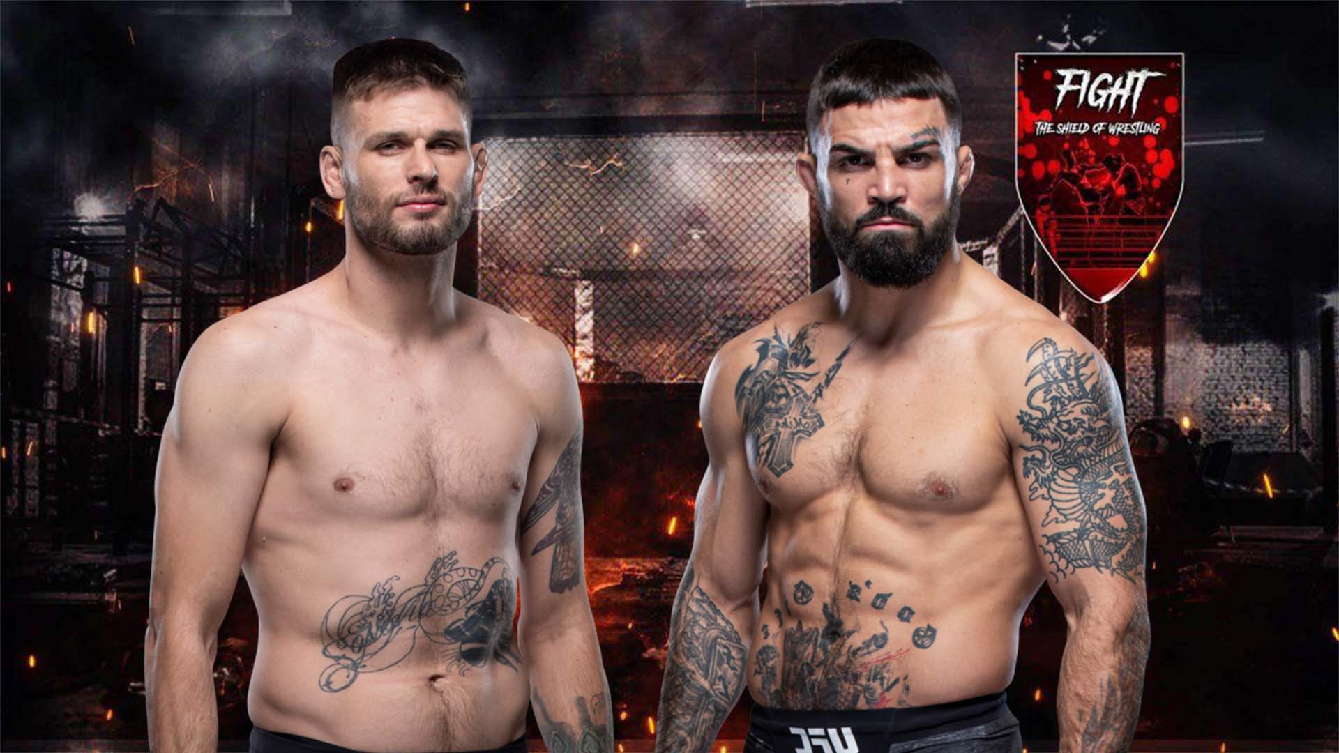 Mike Perry vs Tim Means: chi ha vinto ad UFC 255?