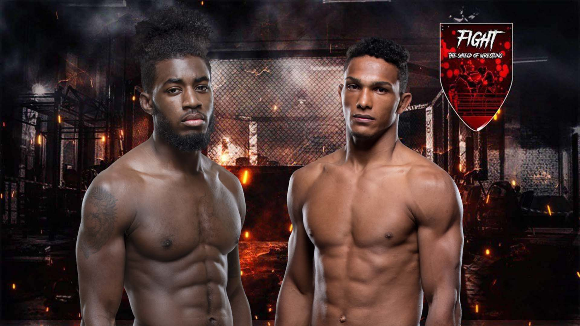 Devonte Smith combatterà con Alex da Silva a UFC Fight Night il 6 Febbraio