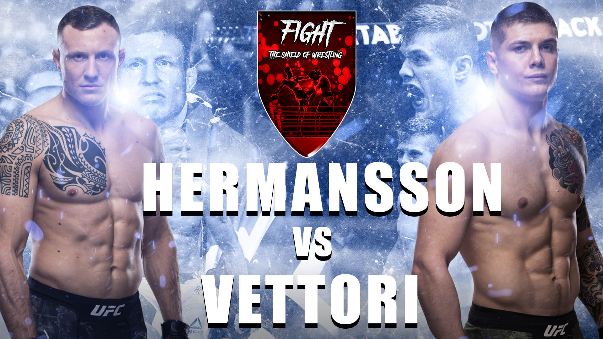 Marvin Vettori vs Jack Hermansson: chi ha vinto il match?