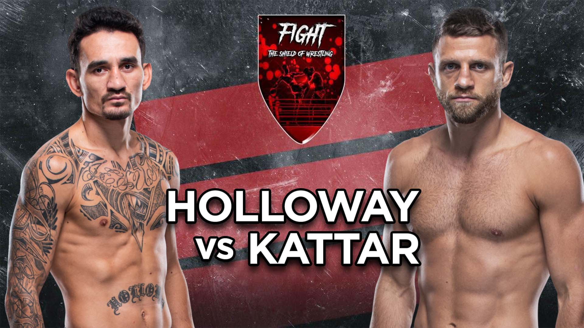 UFC Fight Night: Holloway vs Kattar card, orario, streaming e come vederlo