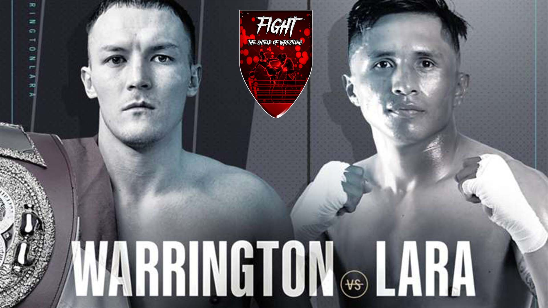 Warrington vs Lara: card, orario, streaming e dove vederlo