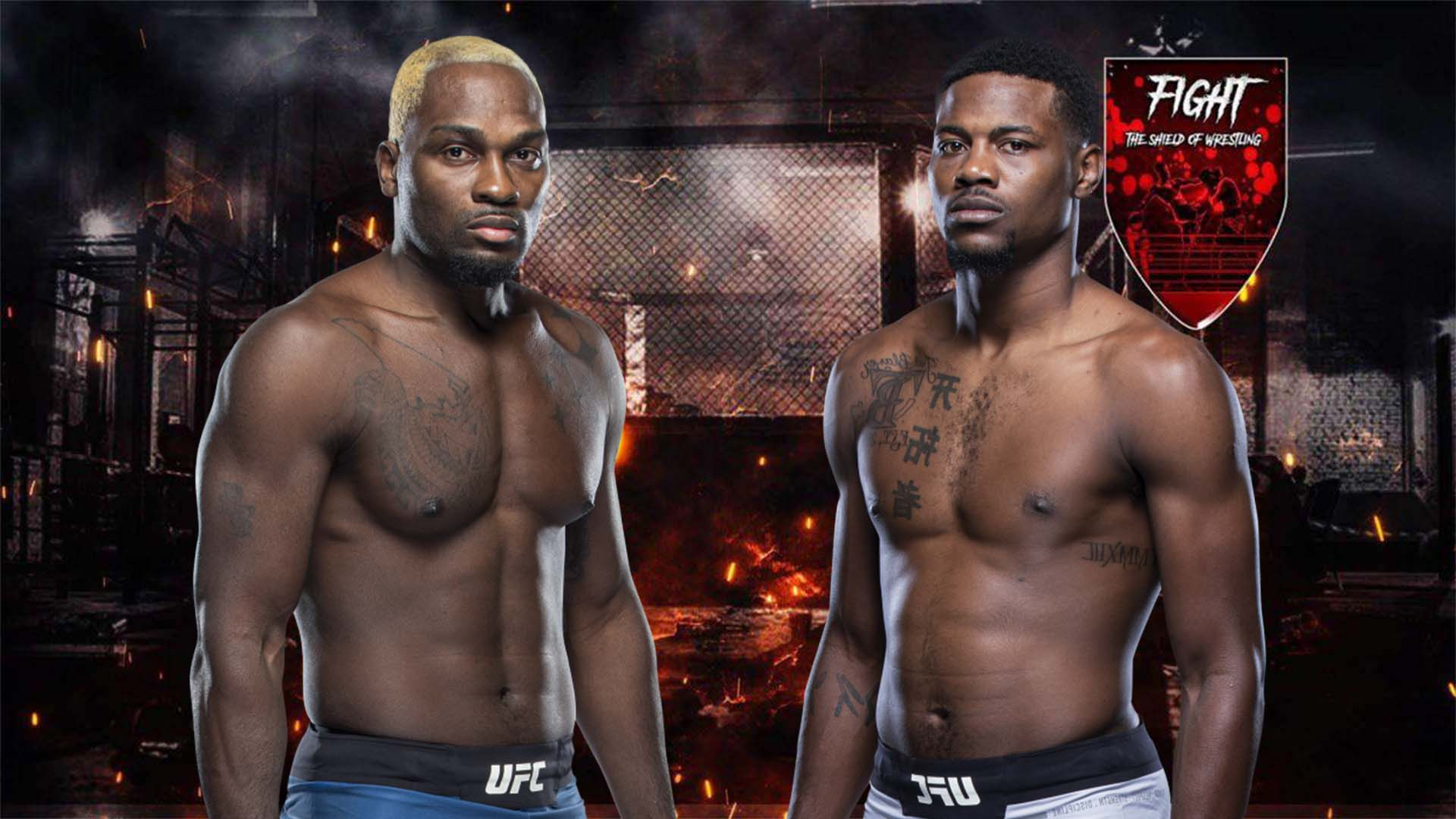 Derek Brunson vs Kevin Holland: le reazioni dei fighter UFC