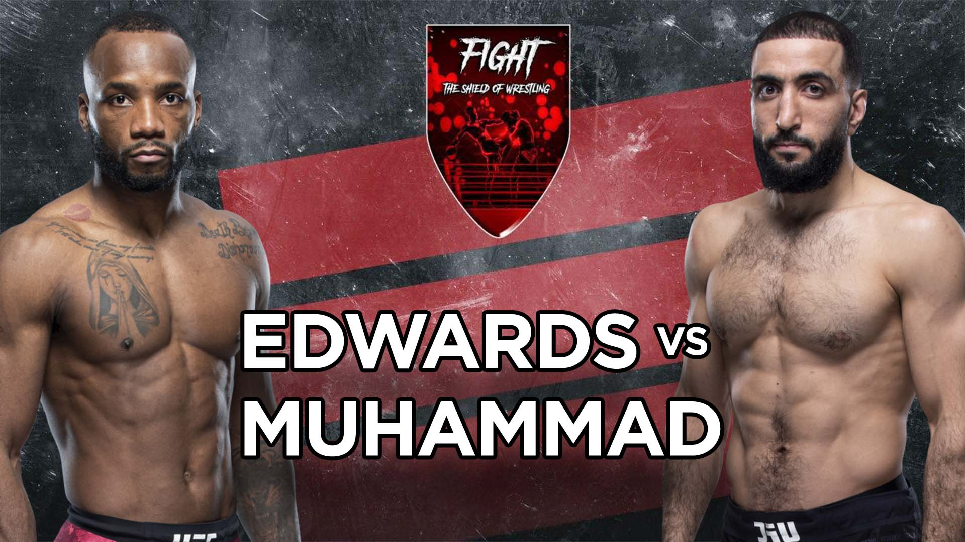 UFC Fight Night: Edwards vs Muhammad risultati live
