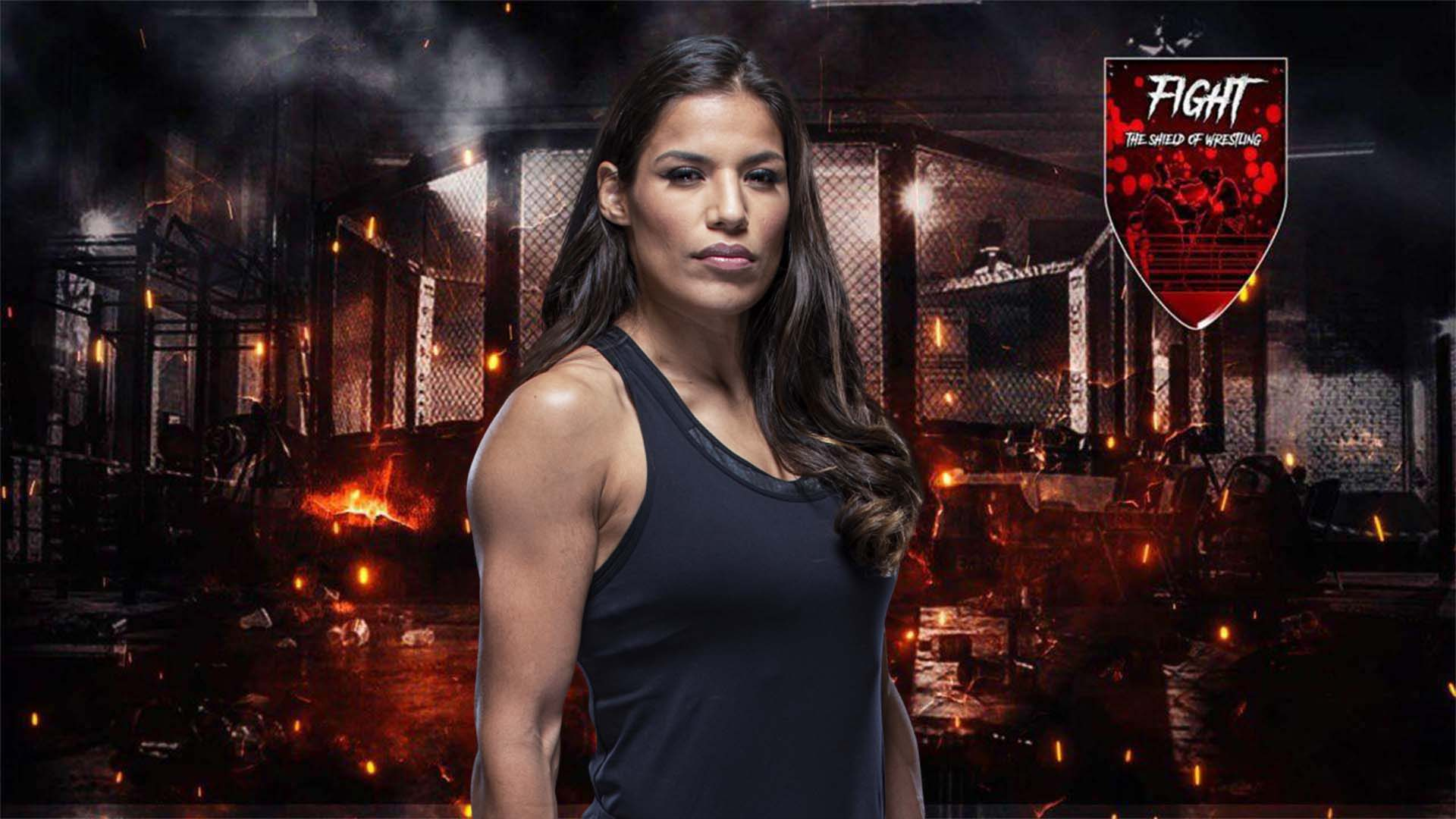 Julianna Pena all'assalto del titolo dei pesi gallo